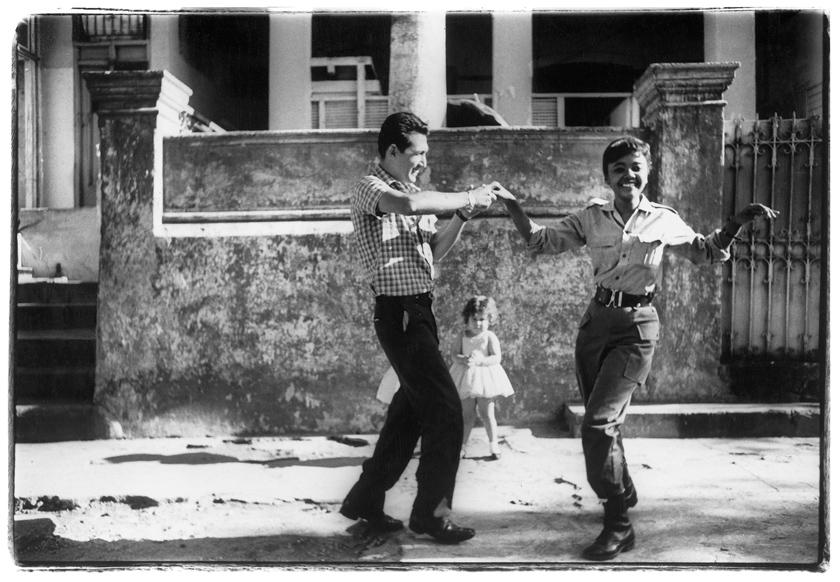 Varda Agnès - Salut les Cubains