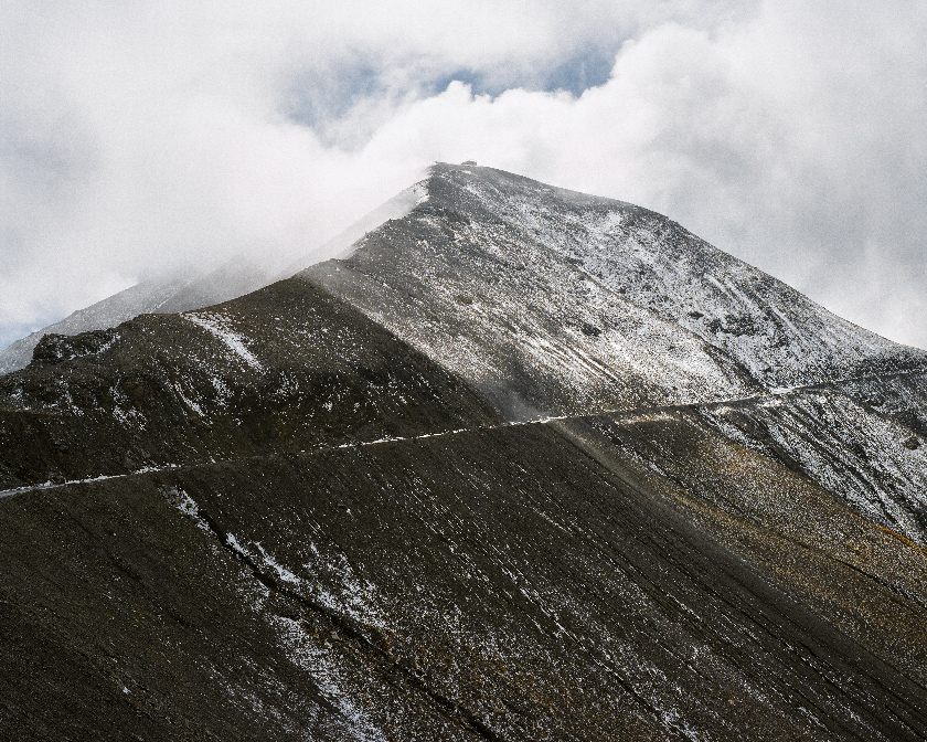 Teicher Arnaud - Cols Alpins