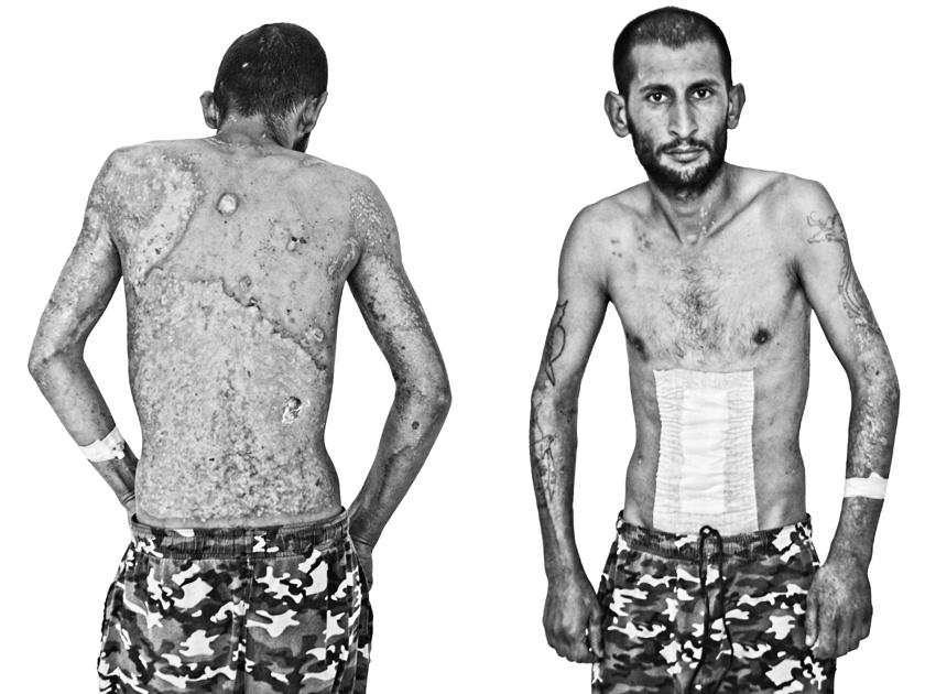 Briquet Guillaume - L'utopie meurtrie de Rojava