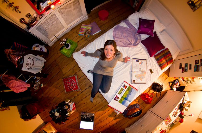 Thackwray John - My Room