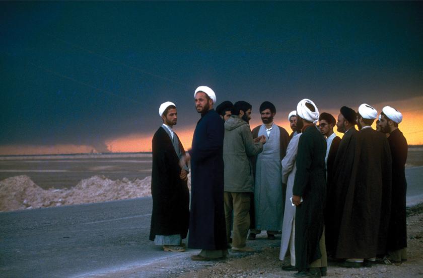 Deghati Manoocher - Iran, les années zéro
