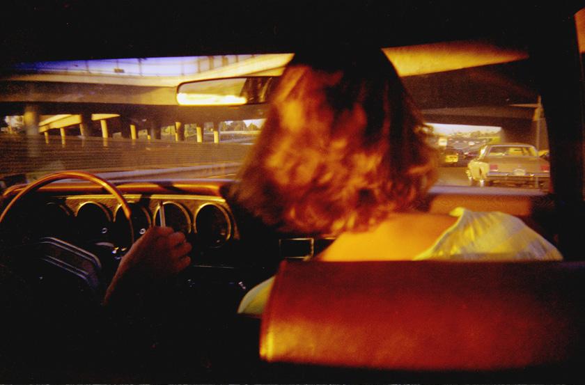 Kappeler Simone - On the road