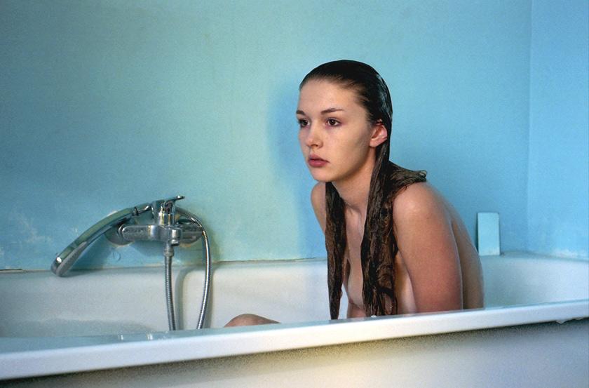 Hocine Soraya - À propos d'Ana